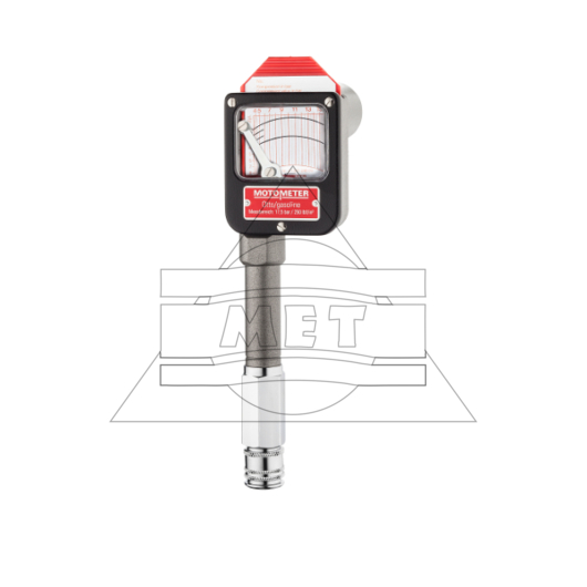 Kompressziómérő Otto-motorokhoz, 3,5-17,5 bar (tartozékok nélkül)