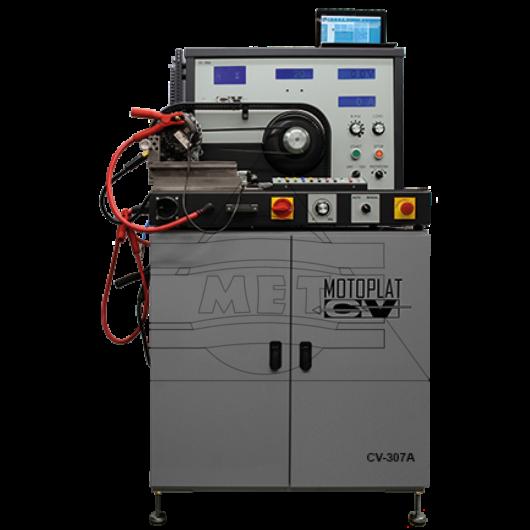 MOTOPLAT CV-307A indítómotor és generátor tesztpad