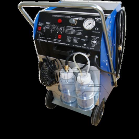 ROMESS SE 30-60 Fékfolyadék cserélő készülék