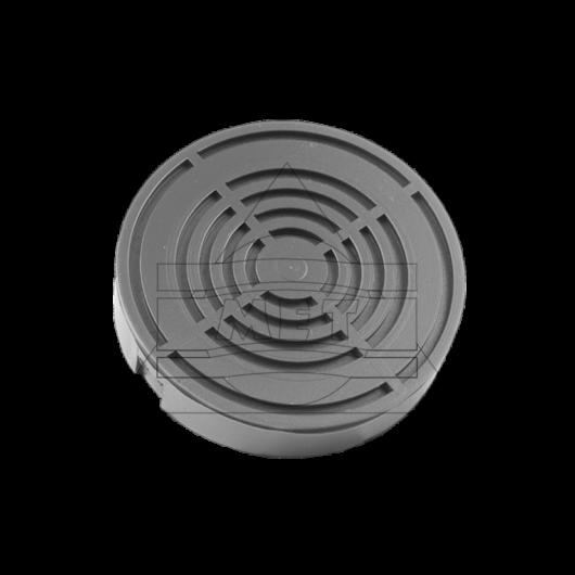 COL001 gumitányér
