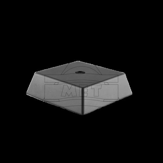 GK12/4-OL gumittuskó