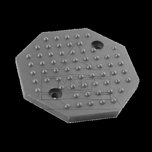GTCN001 gumitányér