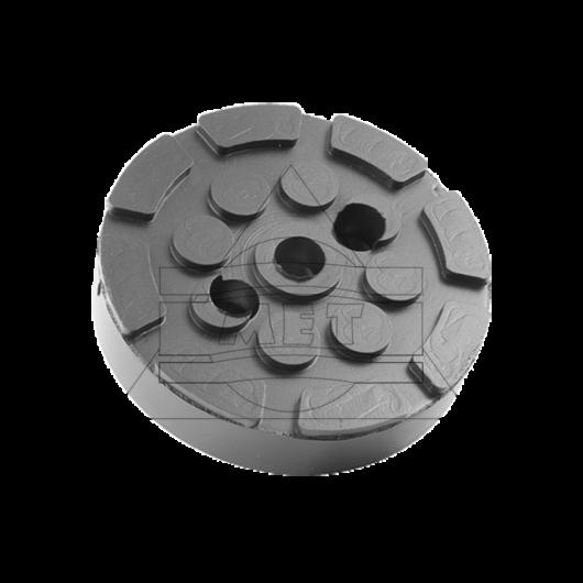 HPOW002 gumitányér