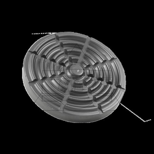 SK2030-124 gumitányér